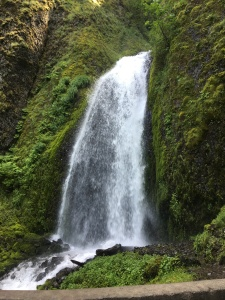 Waterfall Hike 3